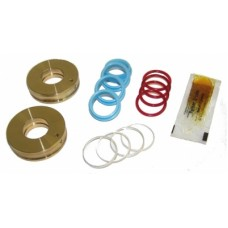 High Pressure Seal Kit, 60k, Blue