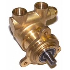 Booster Pump, Counter Clockwise Rotation