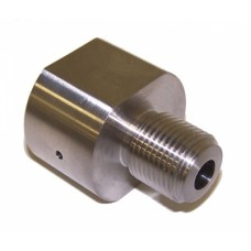 Check Valve Adapter (Outlet Body)