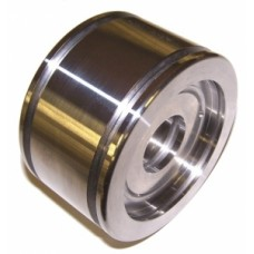 Low-Pressure Piston, High-Output